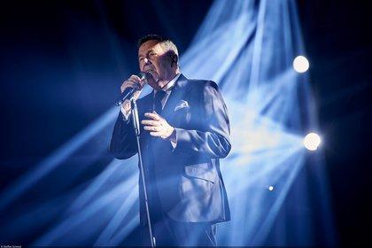 Mit Leidenschaft - Roland Kaiser kündigt große 'Alles oder Dich'Tournee 2020 an