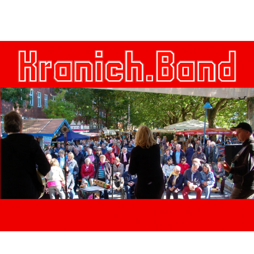 first rate b0005 2bf1a Uthlede: KRANICH.BAND (Cover-/Tributeband) sucht Gitarrist ...