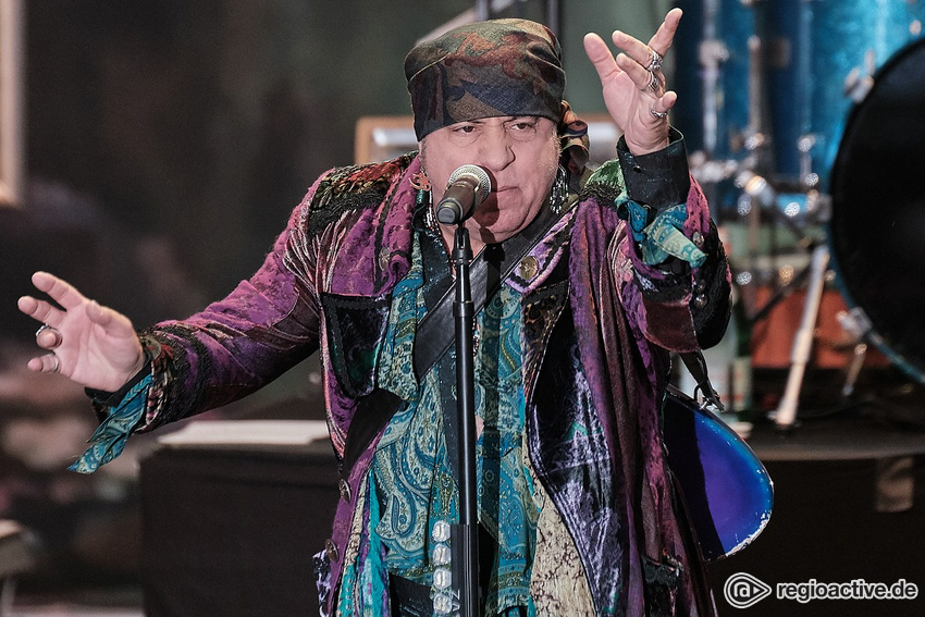 Little Steven & The Disciples Of Soul (live in Hanau 2019)