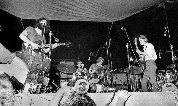 Unvergleichlich - Grateful Dead - das sind die 5 besten Live-Alben der legendären Band
