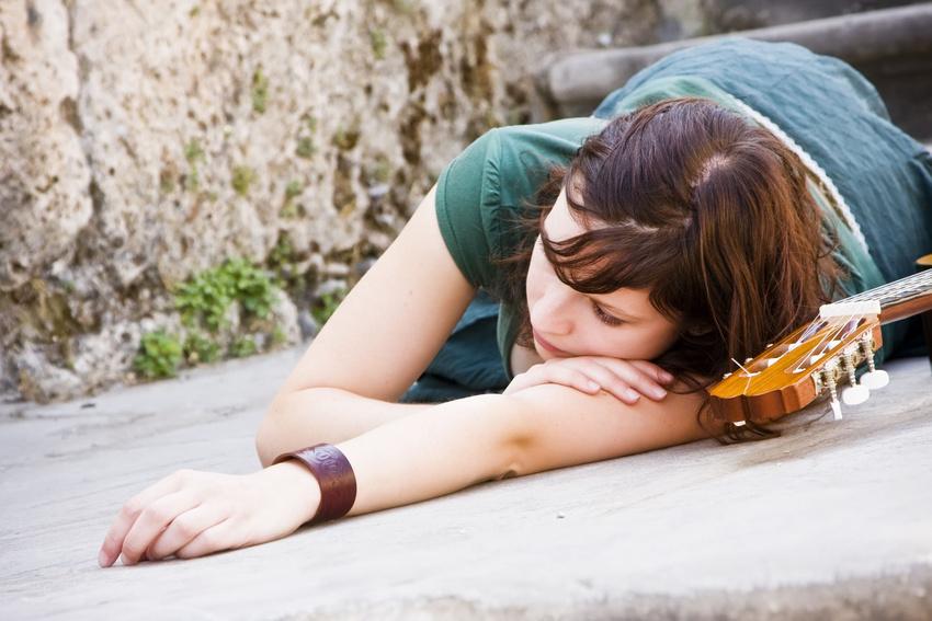 Stress bei Musikern: Ursachen und Lösungen