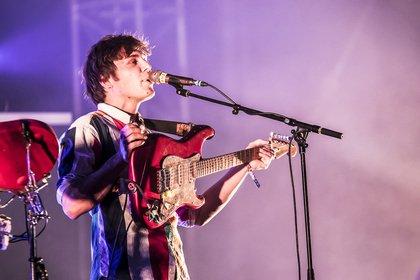 Deutscher Indie-Pop - Von Wegen Lisbeth: Live-Bilder der Indie-Rocker beim Highfield Festival 2019