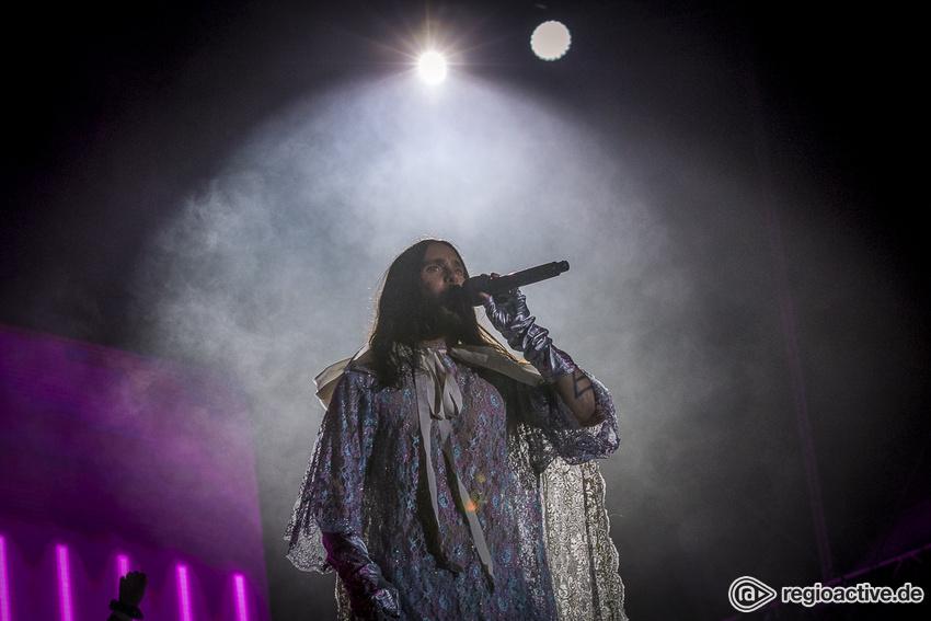 Thirty Seconds To Mars (live auf dem Highfield Festival, 2019)