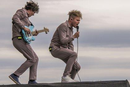 Vorerst herrscht Stille - Enter Shikari: Deutschlandkonzerte werden 2021 nachgeholt
