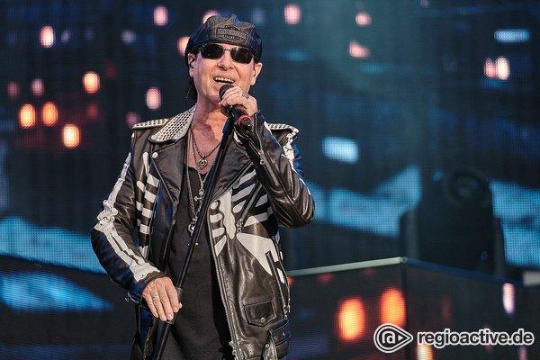 Forever More - Scorpions wollen neues Album Ende 2020 veröffentlichen