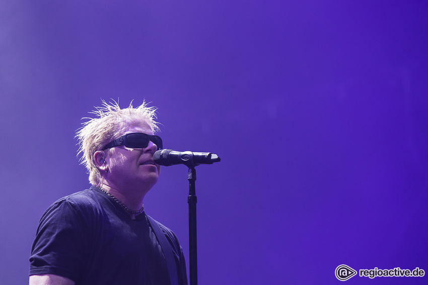 The Offspring (live auf dem Highfield Festival, 2019)