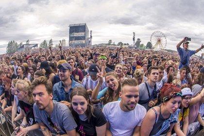 In Großpösna wird gerockt - Highfield Festival 2019: Bilder und Bericht von der Megaparty am See