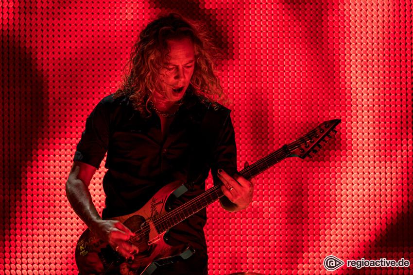 Metallica (live in Mannheim, 2019)