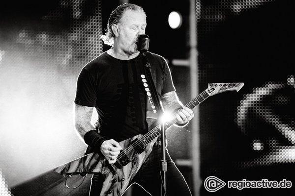 """Metal mit Orchester - Metallica veröffentlichen Konzertfilm """"S&M 2"""" im August 2020"""