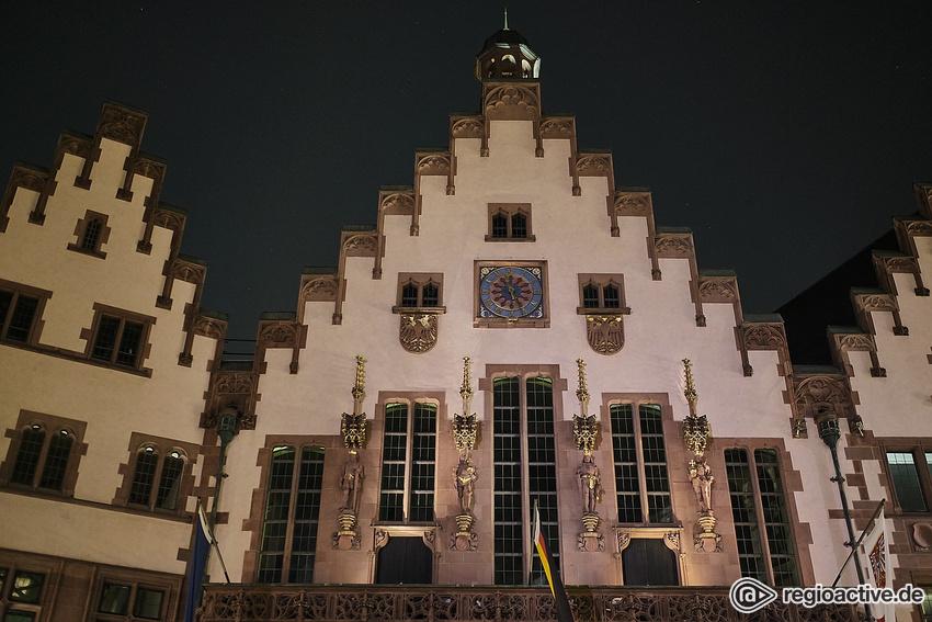 Impressionen vom Museumsuferfest Frankfurt 2019