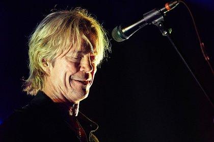 Ein Rockstar mal anders - Duff McKagan begeistert in Mannheim mit gefühlvollen Songs in intimer Atmosphäre