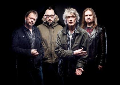 Goldenes Jubiläum - Ex-Wishbone Ash Mitglied Martin Turner tourt Ende 2019 durch Deutschland