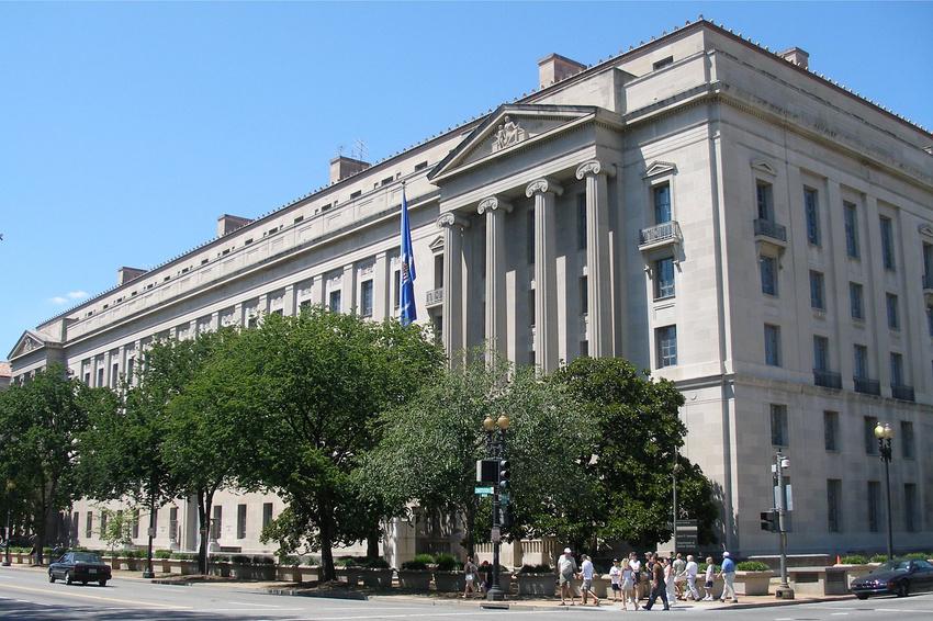 US-Justizministerium beginnt Untersuchung gegen Veranstalter-Riese Live Nation