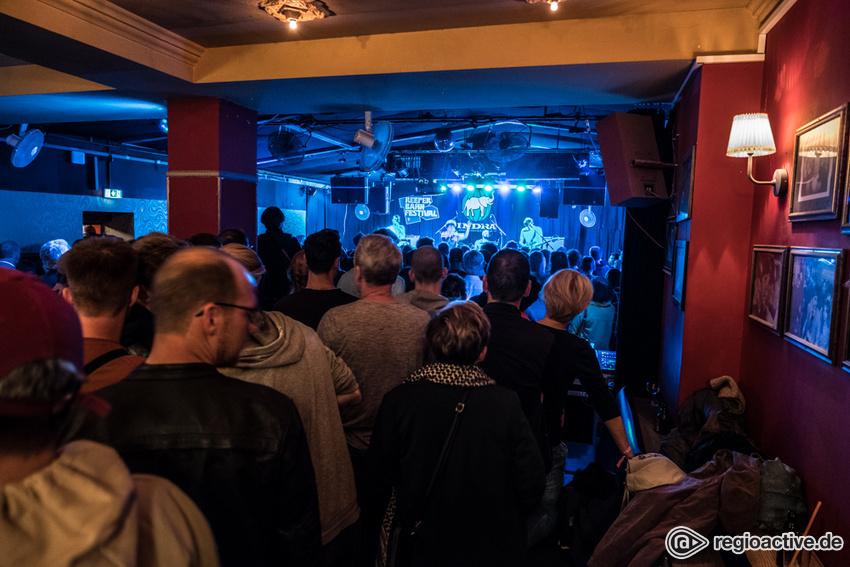 ok.danke.tschüss (live in Hamburg, 2019)