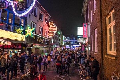 """Das wird anders - Reeperbahn Festival 2020: Erste Eckpunkte für """"pandemiegerechte Umsetzung"""""""