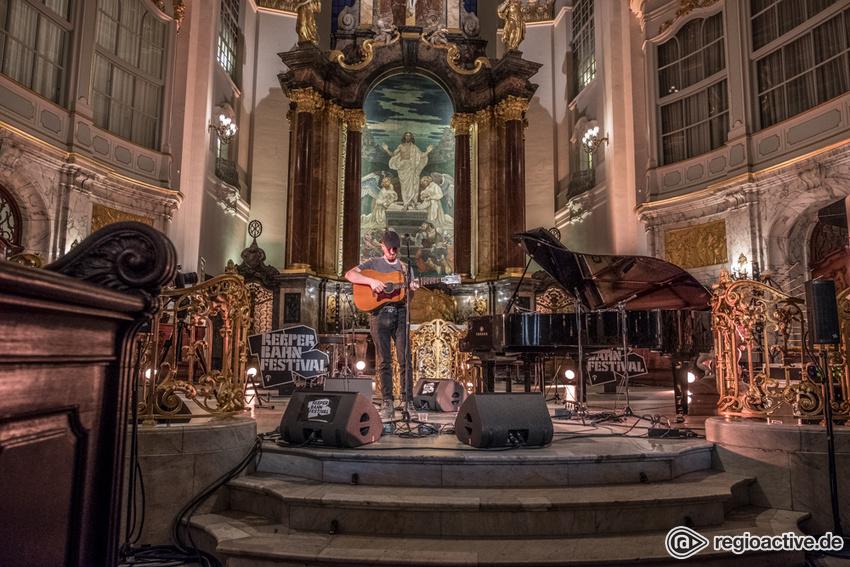 Luca Fogale (live in Hamburg, 2019)