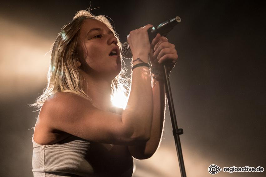 Carlie Hanson (live in Hamburg, 2019)