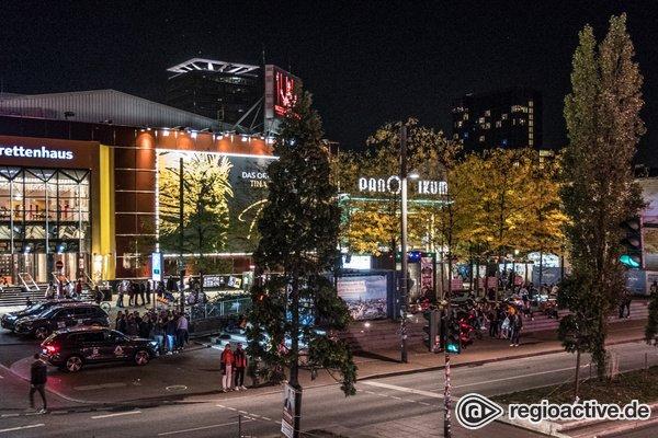 Zeitplan steht fest - Reeperbahn Festival 2020: mehr Live-Konzerte und Online-Events