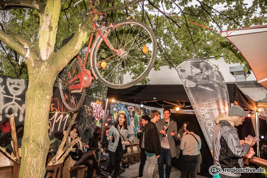 Meet The Mannheimers (Reeperbahn Festival, Hamburg, 2019)