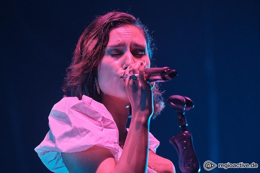 Raye (live in Frankfurt 2019)