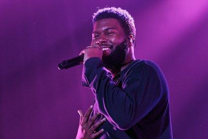 Effekte statt Musik - Verschenktes Potenzial: Khalid geht in Frankfurt im Soundmatsch unter
