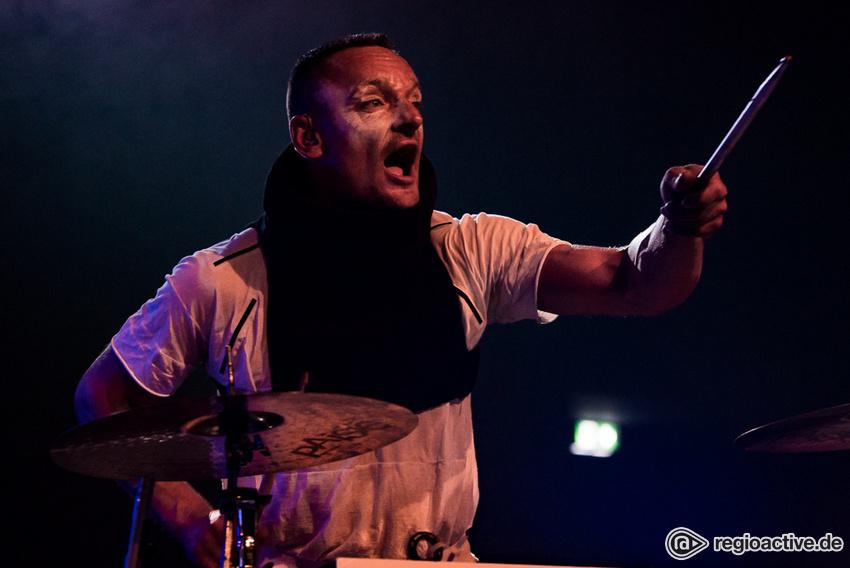 Eisfabrik (live beim Black Castle Festival 2019)