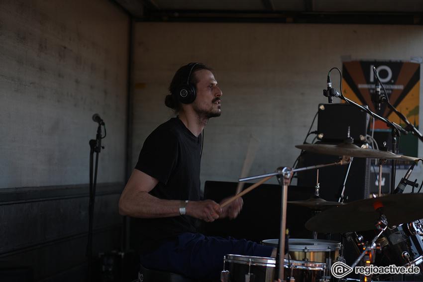 Glitch (live in Mannheim, 2019)