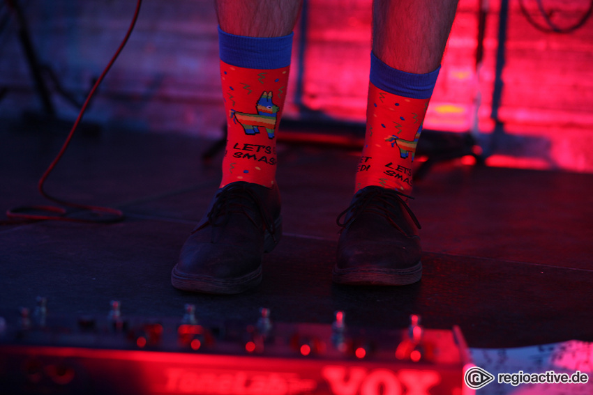 Noctilucent (live in Mannheim, 2019)