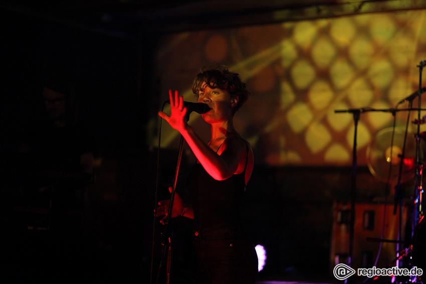 Hope (live in Mannheim, 2019)