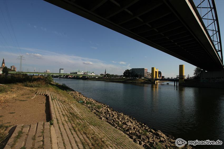 Impressionen vom Brückenaward-Samstag (Mannheim 2019)