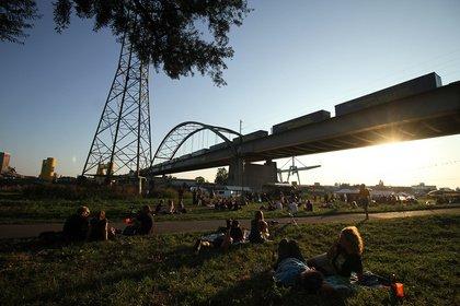 Traurige Folge - Mannheimer Brückenaward findet 2020 nicht statt