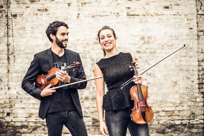 Neue Musik - Der 4. Progressive Classical Music Award findet am 28.9. in Mannheim statt