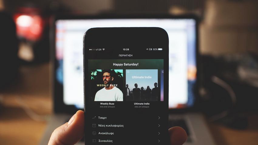 Streaming Promotion: Wie du es mit deinen Songs auf eine Spotify-Playlist schaffst