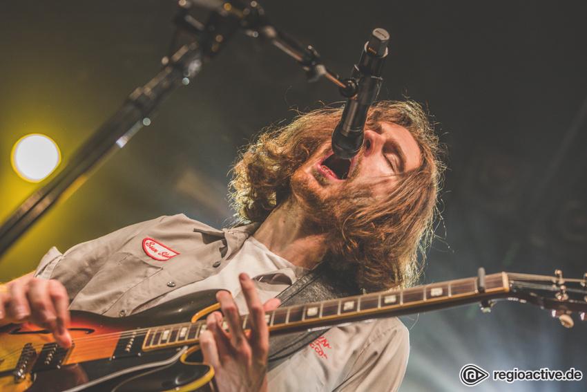 Hozier (live in Frankfurt 2019)