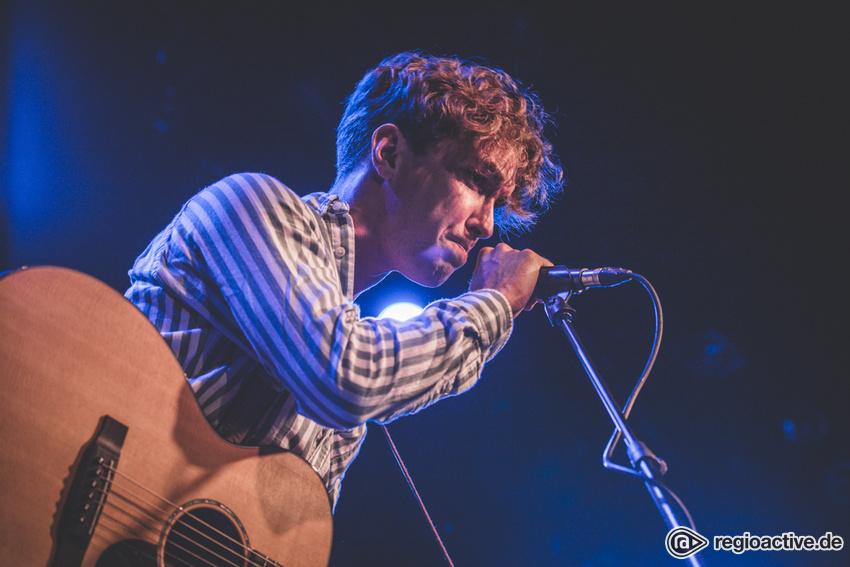 David Keenan (live in Frankfurt 2019)
