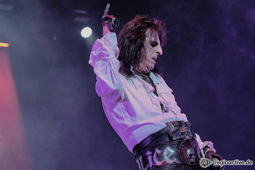 Alice Cooper (live in Mannheim 2019)