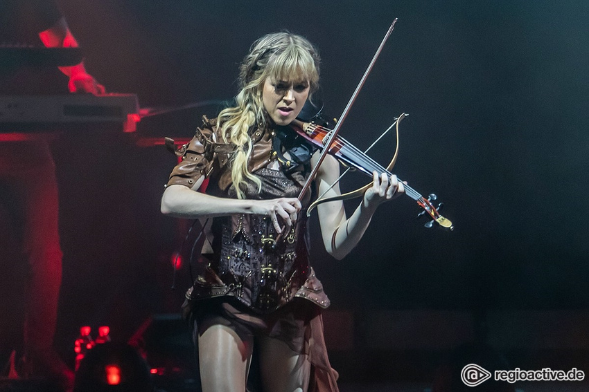 Lindsey Stirling (live in Frankfurt 2019)