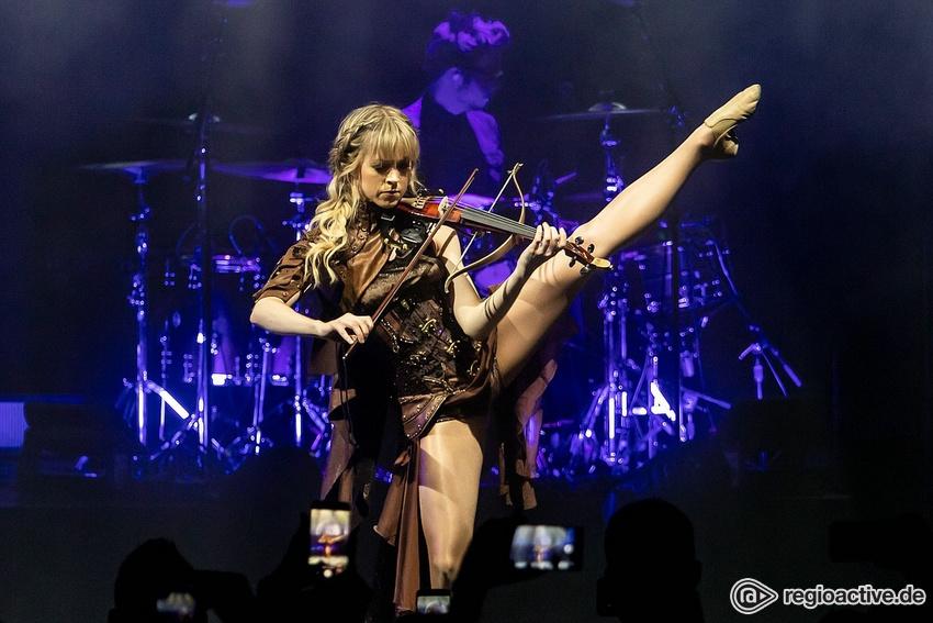 Lindsey Stirling (live in Frankfurt 2019)