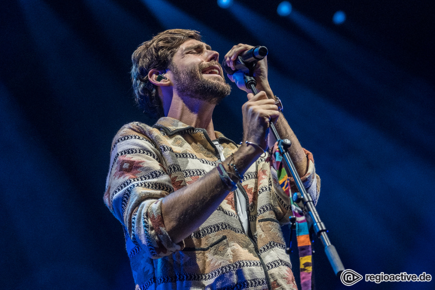 Álvaro Soler (live in Hamburg, 2019)