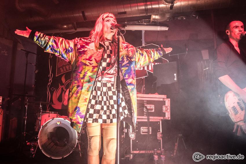 Mia (live in Hamburg, 2019)