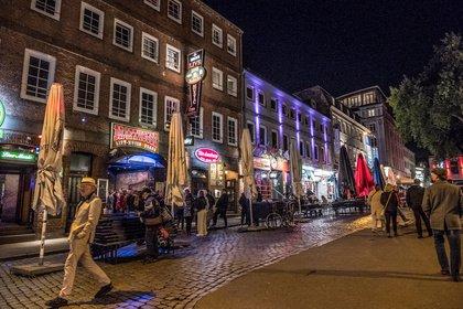 Weitere Infos zur pandemiegerechten Umsetzung - Reeperbahn Festival 2020: Weniger Besucher, weniger Konzerte, mehr digitale Angebote