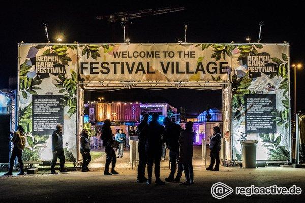 Ambitioniertes Unterfangen - Reeperbahn Festival 2020 plant 'pandemiegerechte Umsetzung'