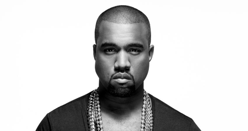 Kanye West (Pressebild, 2018)