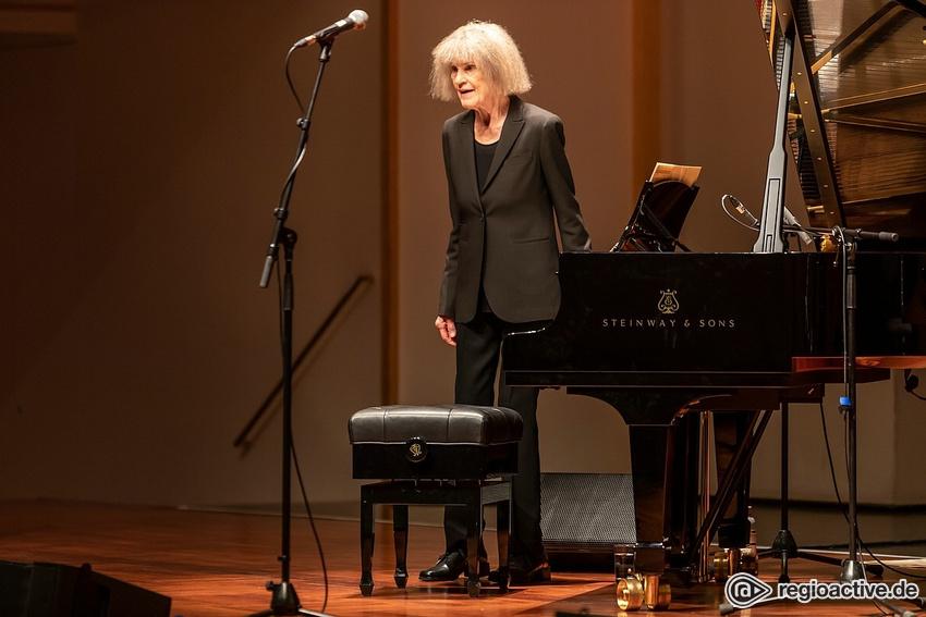 Carla Bley Trios (live in Ludwigshafen 2019)