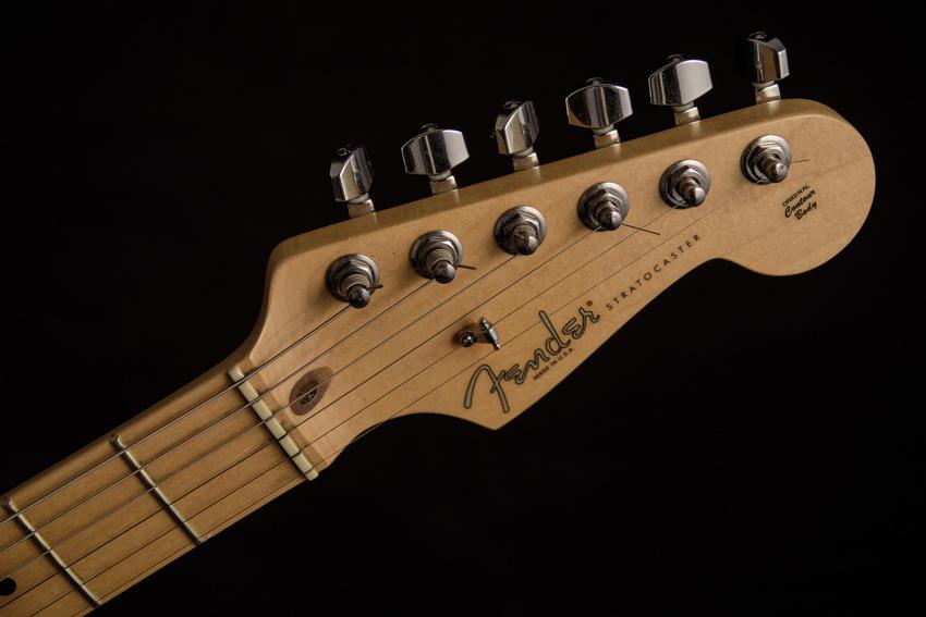 Britische Wettbewerbsbehörde ermittelt gegen Fender wegen angeblicher Preismanipulationen