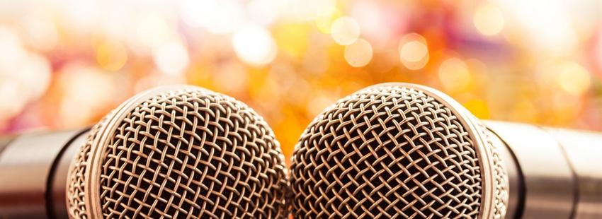 Bewirb dich jetzt als Sänger/in für die neue Musik-Show auf Sat.1!