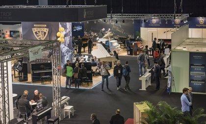 Ausgerechnet im Jubiläumsjahr - Covid-19: Musikmesse Frankfurt und Prolight + Sound wegen Coronavirus abgesagt (Update!)