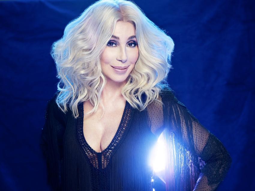 90 Minuten Empowerment - Cher präsentiert sich in der SAP Arena Mannheim als perfekte Entertainerin