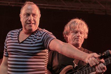 40 Jahre Sex & Gex & Rock 'n' Roll - Die Crackers: Live-Fotos der Jubiläumsshow bei Rock im Zelt in Niederbrechen