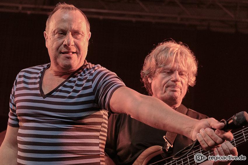 die Crackers (live in Niederbrechen 2019)